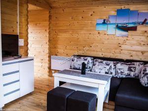 Domki przy plaży Gąski - Spayki i Martek-6450