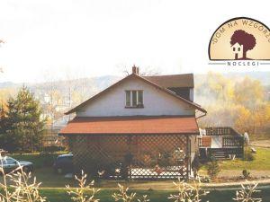 Zdjęcie dla Noclegi Gorlice – Dom na Wzgórzu