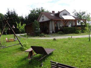 Noclegi Gorlice – Dom na Wzgórzu-6478