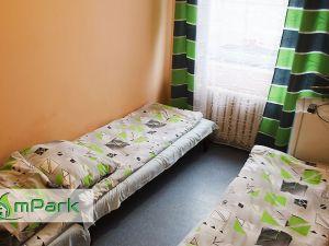 Hostel Będzin-6484