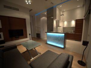 Apartament 2-6538