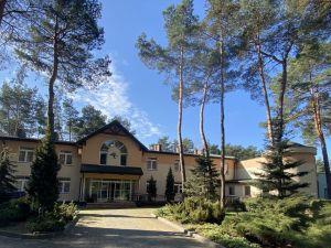 Ośrodek Leśny Zakątek- Rehabilitacja i wypoczynek-6615