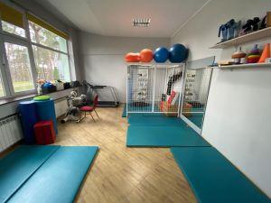 Ośrodek Leśny Zakątek- Rehabilitacja i wypoczynek-6616