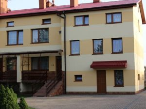Zdjęcie dla Pokoje noclegowe dla firm  -  Rzeszów